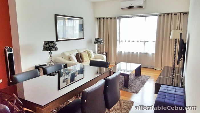 3rd picture of The Residences at Greenbelt (TRAG)  San Lorenzo Tower For Sale in Cebu, Philippines