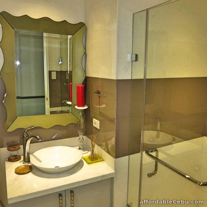 5th picture of FOR SALE 2BR ONE ROCKWELL WEST TOWER For Sale in Cebu, Philippines