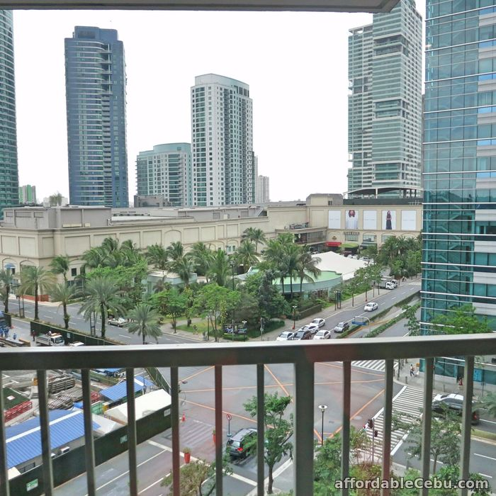 1st picture of FOR SALE 2BR ONE ROCKWELL WEST TOWER For Sale in Cebu, Philippines