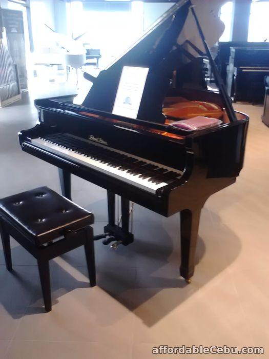 1st picture of Grand Piano Pearl River GP148 For Sale in Cebu, Philippines