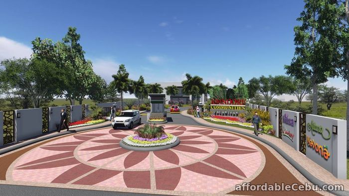 3rd picture of Evissa Subdivsion Kalawisan Near 3rd Bridge Lapu-lapu City For Sale in Cebu, Philippines