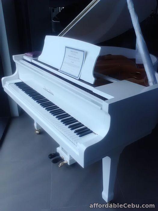 3rd picture of Grand Piano Pearl River GP148 For Sale in Cebu, Philippines