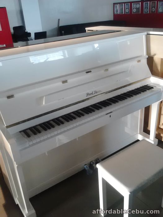 2nd picture of Upright Piano Pearl River UP115 For Sale in Cebu, Philippines