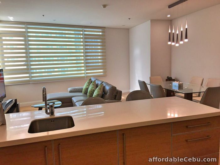 3rd picture of PARK TERRACES POINT TOWER 1BR FOR LEASE For Rent in Cebu, Philippines