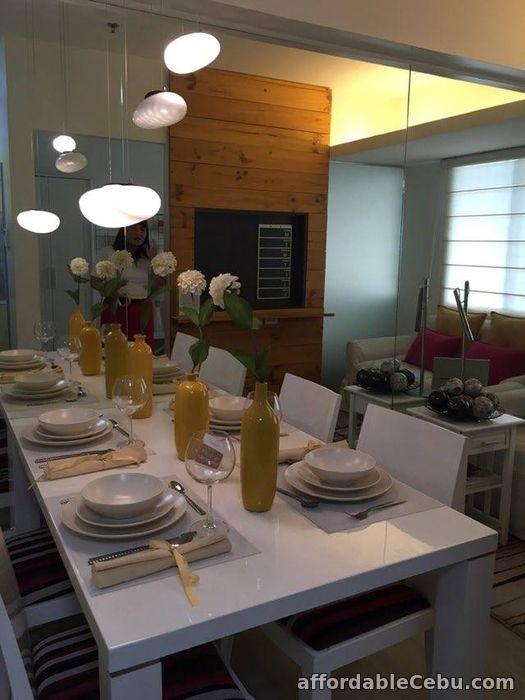 5th picture of Condominium For Sale -  AMAIA STEPS Mandaue Tower 1 For Sale in Cebu, Philippines