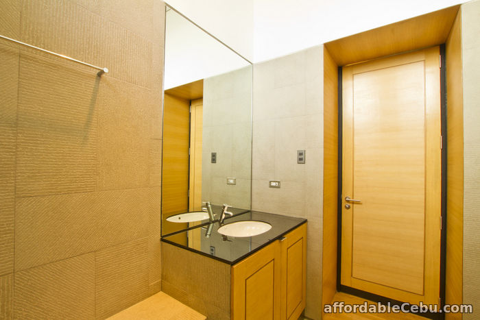 5th picture of FOR LEASE AYALA ALABANG MODERN 5 BEDROOM HOME For Rent in Cebu, Philippines