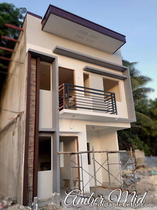 1st picture of House for assume at Woodway Townhomes in Talisay Cebu-as low as Php 25,000/month For Sale in Cebu, Philippines