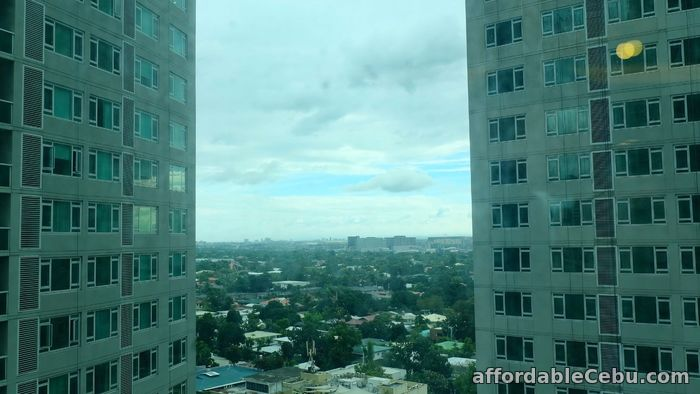 1st picture of FOR SALE 1 BEDROOM UNIT IN POINT TOWER PARK TERRACES For Sale in Cebu, Philippines