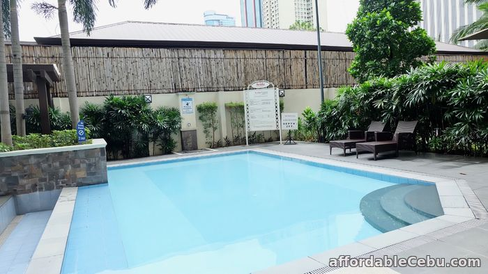 1st picture of FOR LEASE FULLY FURNISHED 1 BEDROOM IN AVIDA MAKATI WEST For Rent in Cebu, Philippines