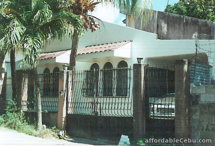1st picture of 3-Bedroom House and Lot For Sale Hermag Village, Basak, Mandaue For Sale in Cebu, Philippines