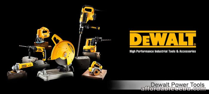 3rd picture of DeWalt Power Tools Supplier in Cebu For Sale in Cebu, Philippines