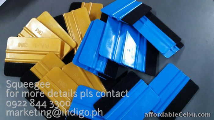 3rd picture of Squeegee for Vinyl sticker and wallpaper install Retailer and Wholesaler For Sale in Cebu, Philippines