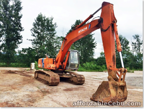3rd picture of Excavator for sale For Sale in Cebu, Philippines