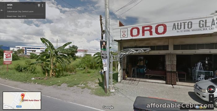 2nd picture of FOR SALE COMMERCIAL PROPERTY ALONG MAHARLIKA HIWAY CABANATUAN For Sale in Cebu, Philippines