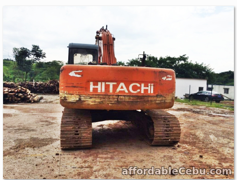 1st picture of Excavator for sale For Sale in Cebu, Philippines