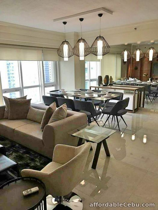 1st picture of THREE SALCEDO PLACE 3BR UNIT FOR SALE For Sale in Cebu, Philippines