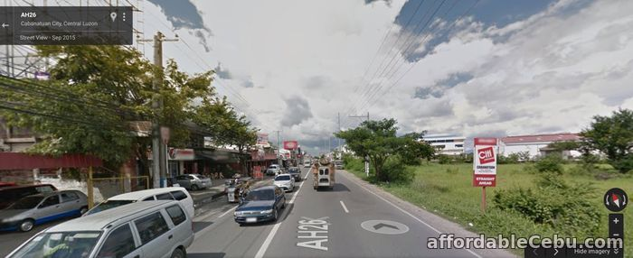 3rd picture of FOR SALE COMMERCIAL PROPERTY ALONG MAHARLIKA HIWAY CABANATUAN For Sale in Cebu, Philippines