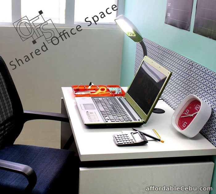 1st picture of Shared Office Space in Bicutan, Paranaque Offer in Cebu, Philippines