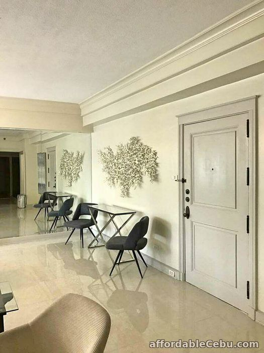 4th picture of THREE SALCEDO PLACE 3BR UNIT FOR SALE For Sale in Cebu, Philippines