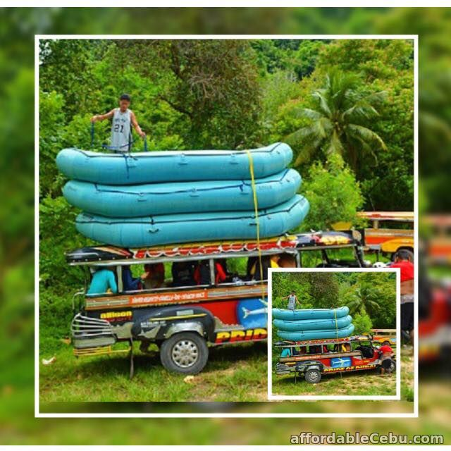 2nd picture of Bukidnon Camiguin package tour Offer in Cebu, Philippines