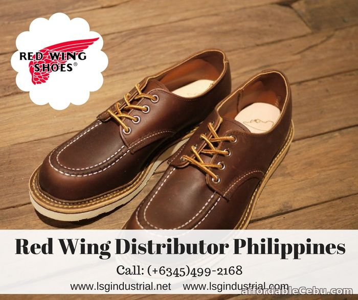 1st picture of Red Wing Distributor Philippines For Sale in Cebu, Philippines