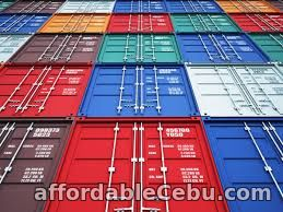2nd picture of Container Van for Sale by CCM For Sale in Cebu, Philippines