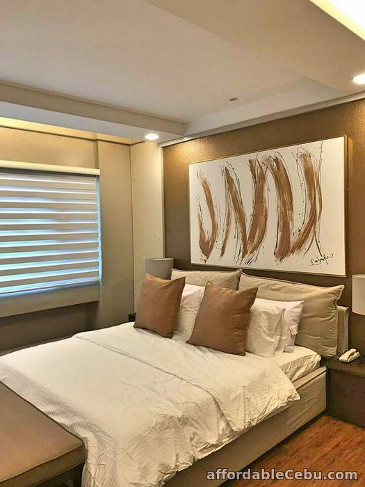 2nd picture of THREE SALCEDO PLACE 3BR UNIT FOR SALE For Sale in Cebu, Philippines