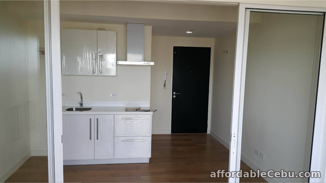 2nd picture of 1BR UNIT RFO IN ACQUA RESIDENCES LIVINGSTONE TOWER FOR SALE For Sale in Cebu, Philippines