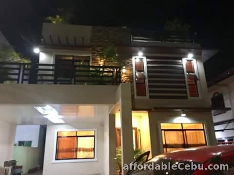 2nd picture of 5BR House & Lot for Sale - 325sqm lot For Sale in Cebu, Philippines
