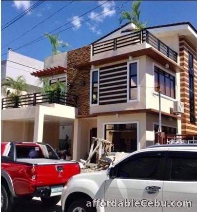 1st picture of 5BR House & Lot for Sale - 325sqm lot For Sale in Cebu, Philippines
