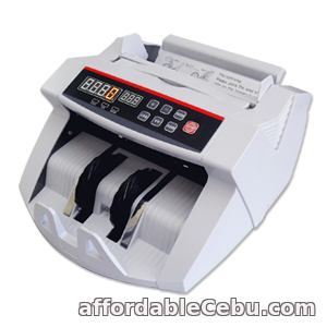 1st picture of ICON DB-1260 Bill Counter For Sale in Cebu, Philippines