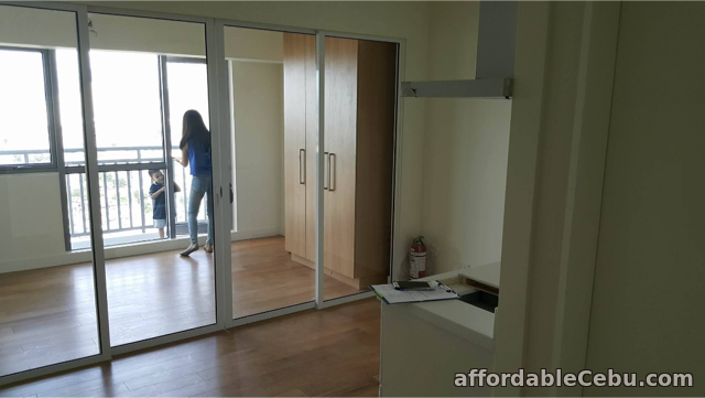 3rd picture of 1BR UNIT RFO IN ACQUA RESIDENCES LIVINGSTONE TOWER FOR SALE For Sale in Cebu, Philippines
