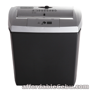 1st picture of STARPOINT-S170 Paper Shredder For Sale in Cebu, Philippines