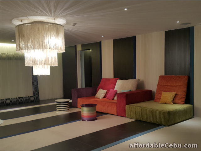 4th picture of 1BR UNIT RFO IN ACQUA RESIDENCES LIVINGSTONE TOWER FOR SALE For Sale in Cebu, Philippines