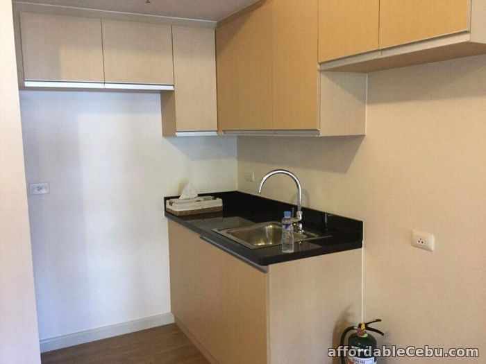 2nd picture of FOR SALE UNFURNISHED STUDIO UNIT AT LERATO TOWER 3 For Sale in Cebu, Philippines