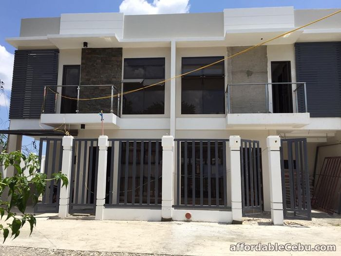 1st picture of Spacious house and lot in Tisa Labangon. SERENITY HOMES For Sale in Cebu, Philippines