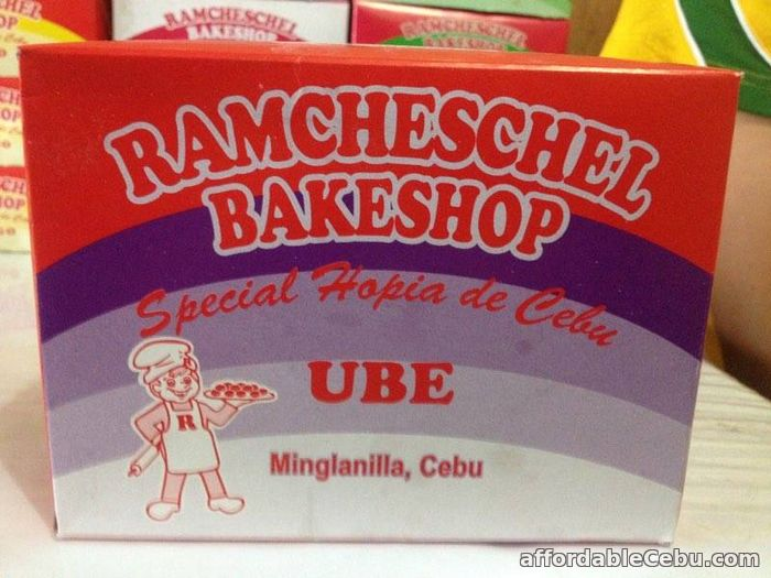 4th picture of Hopia de Cebu For Sale in Cebu, Philippines