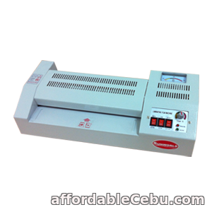 1st picture of SUNWORLD JLM02 220 Laminator For Sale in Cebu, Philippines