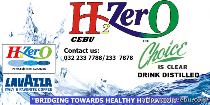 3rd picture of Tired buying at Pharmacy or Supermarket for Distilled Water? For Sale in Cebu, Philippines