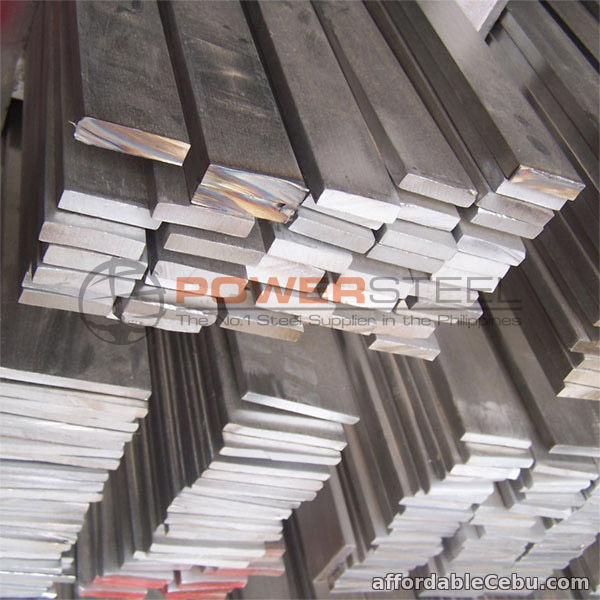 1st picture of Supplier of Flat Bar in Cebu For Sale in Cebu, Philippines