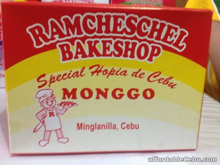 2nd picture of Hopia de Cebu For Sale in Cebu, Philippines