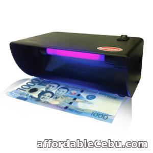 1st picture of KK-18 Money Detector Cebu Visayas Mindanao For Sale in Cebu, Philippines