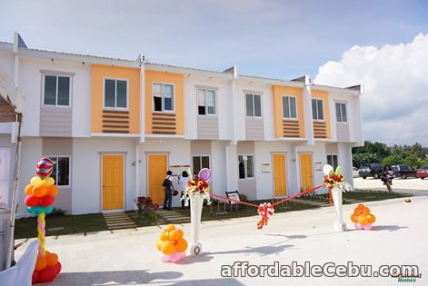 1st picture of House and Lot in Compostela For Sale in Cebu, Philippines