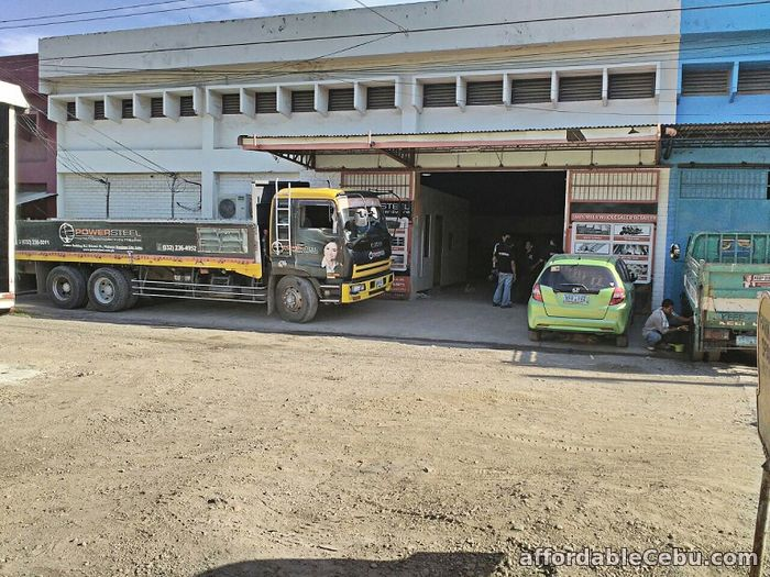 1st picture of Steel Supplier in Cebu For Sale in Cebu, Philippines
