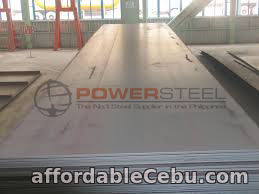 2nd picture of Supplier of Mild Steel Plate in Cebu For Sale in Cebu, Philippines
