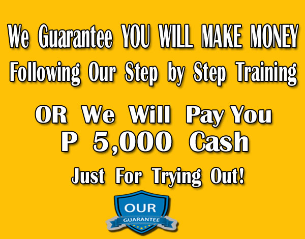 1st picture of Copy My System & Pocket P1000-P10,000 Cash Daily! Offer in Cebu, Philippines