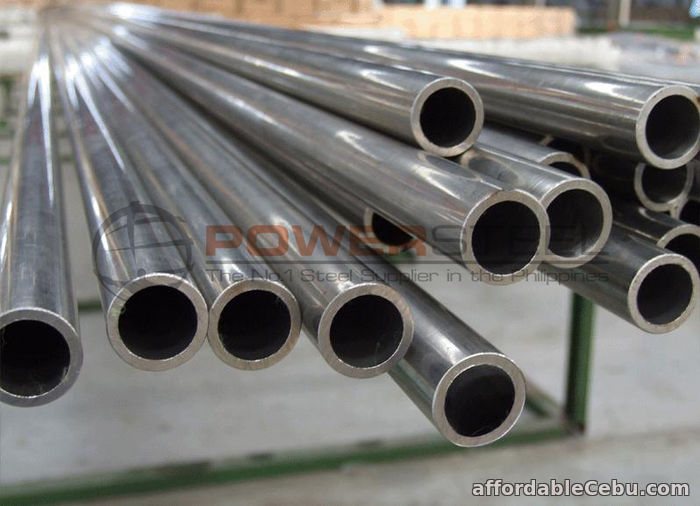 1st picture of Supplier of Stainless Round Tube For Sale in Cebu, Philippines