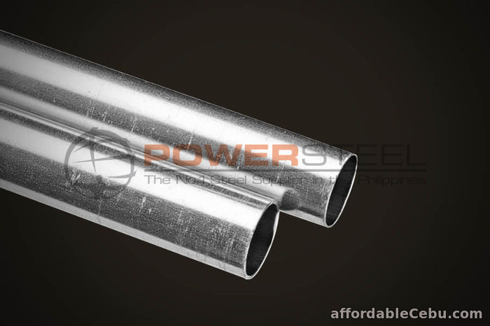 1st picture of Supplier of Aluminum Tube For Sale in Cebu, Philippines