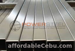 1st picture of Supplier of Stainless Square Tube For Sale in Cebu, Philippines