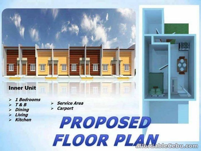 2nd picture of Affordable House & Lot in Talisay liloan lacion compostela For Sale in Cebu, Philippines